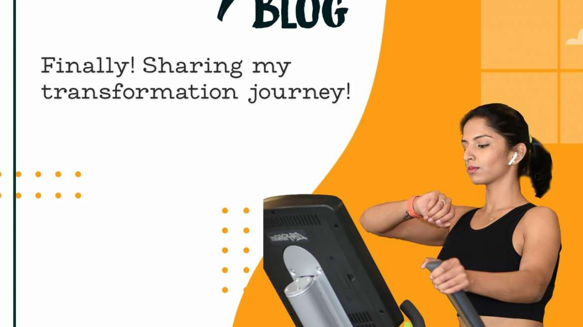 How I Began My Journey Of Self-Transformation