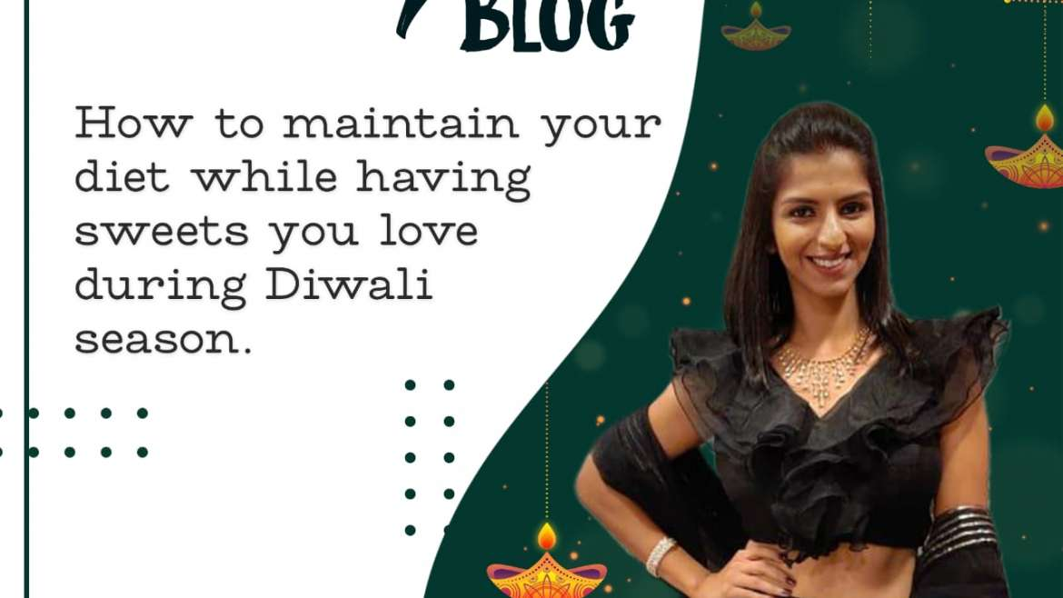 Relish Sweets and Maintain Good Health: 4 Effective Tips You Need this Diwali
