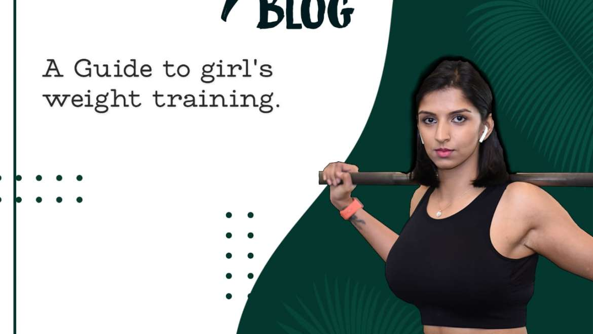 Weight Training for Women: A Complete Guide