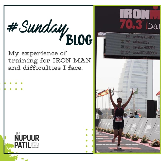 Training For IRONMAN 101: My Experience And Challenges Faced