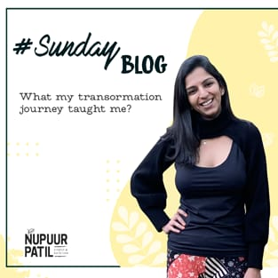 What My Transformation Journey Taught Me?
