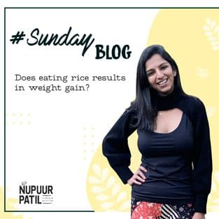 Does Eating Rice Result in Weight Gain?